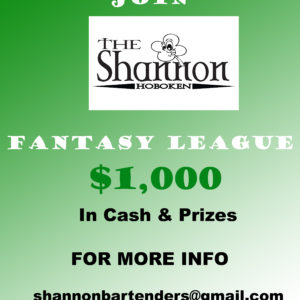 The Shannon FantasyFootball